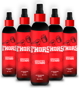 thors hammer gel vale a pena